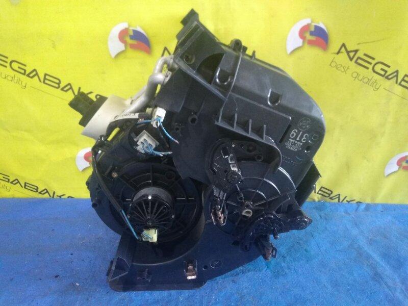 Мотор печки Mitsubishi Pajero Mini H58A (б/у)