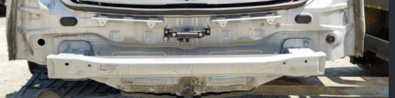 Жесткость бампера Honda Accord CU1 задний (б/у)