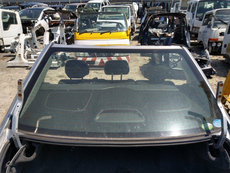 Петля крышки багажника Honda Accord CU1 (б/у)