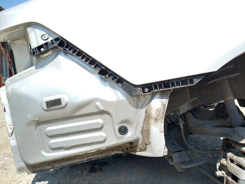Крепление бампера Honda Accord CU1 заднее правое (б/у)