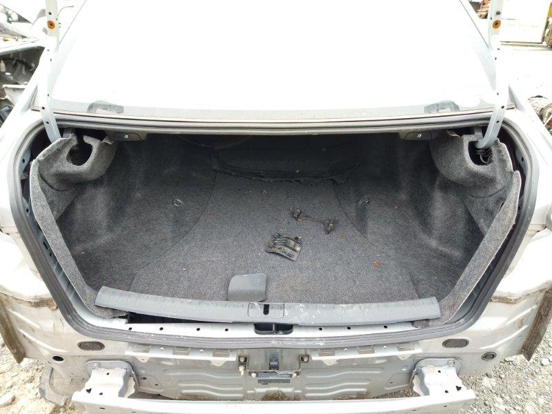 Обшивка багажника Honda Accord CU1 (б/у)