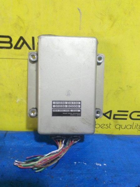 Блок управления акпп Nissan Atlas F23 31036 DA100 (б/у)