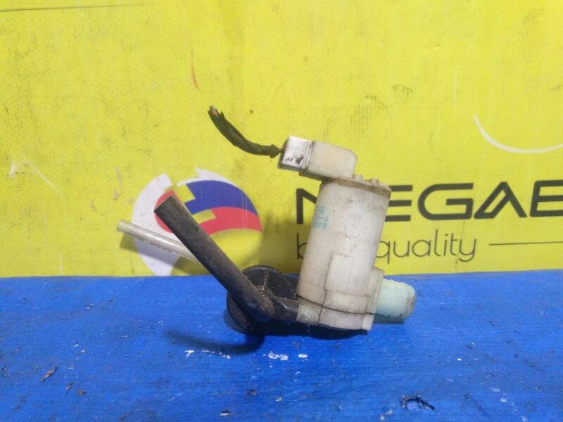 Мотор бачка омывателя Nissan Note E11 HR15 2224635 (б/у)