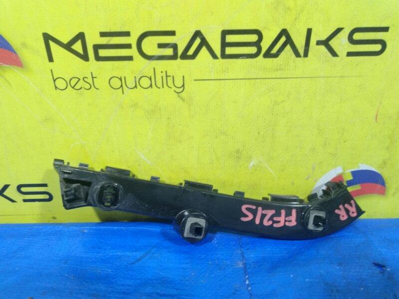 Крепление бампера Suzuki Ignis FF21S K12C заднее правое 71821-62R0 (б/у)
