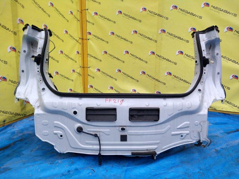 Задняя панель кузова Suzuki Ignis FF21S K12C (б/у)