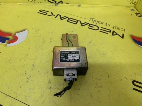 Блок управления свечами накала Nissan Terrano RR50 QD32 237901W400 (б/у)