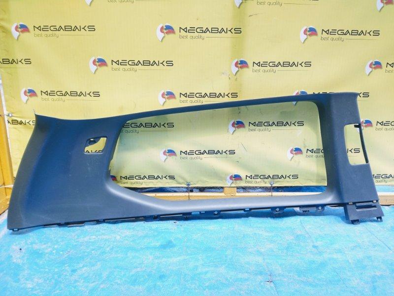 Обшивка багажника Toyota Prado TRJ125 2TR-FE левая 62472-60270 (б/у)