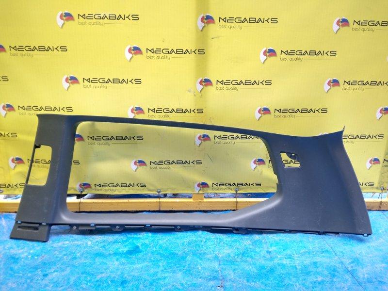 Обшивка багажника Toyota Prado TRJ125 правая 62471-60360 (б/у)