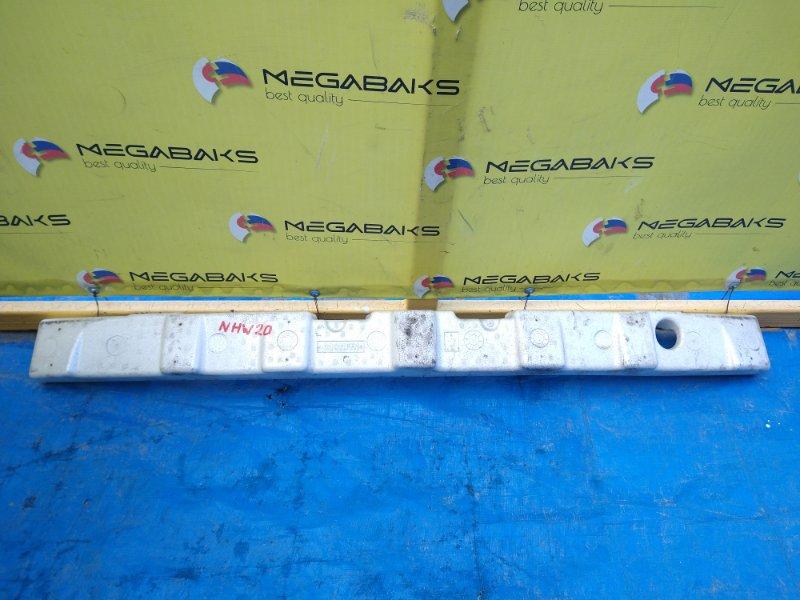 Пенопласт в бампер Toyota Prius NHW20 1NZ-FXE передний 52611-47020 (б/у)