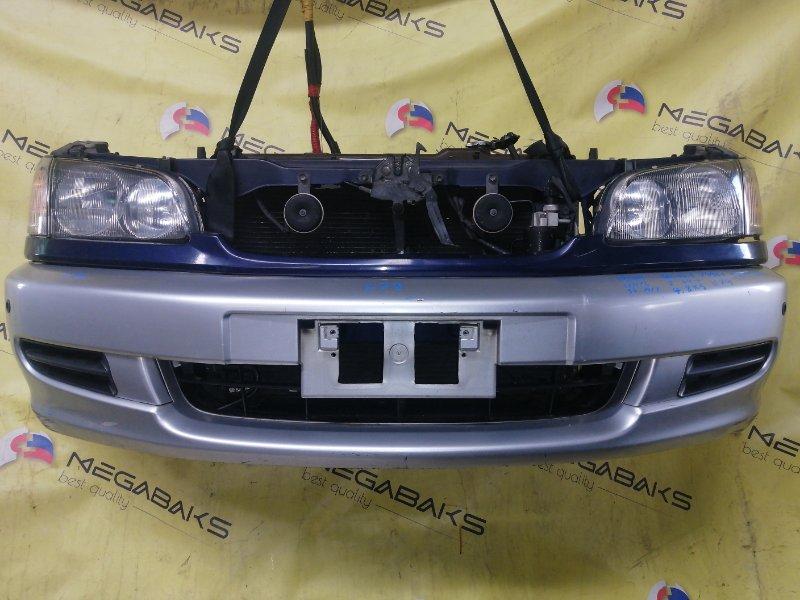 Nose cut Toyota Ipsum SXM15 3S-FE 1996 ФАРА: 44-25 (б/у)