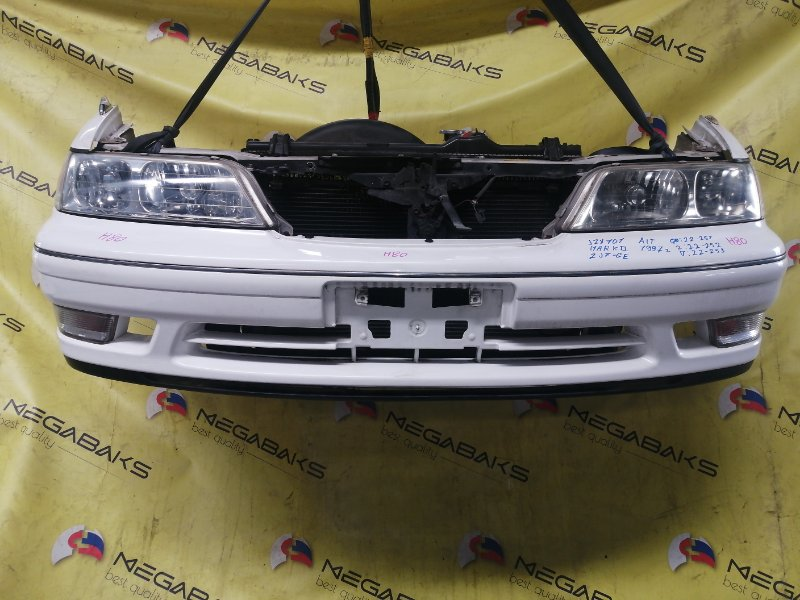 Nose cut Toyota Mark Ii JZX101 2JZ-GE 1997 22-251 (б/у)