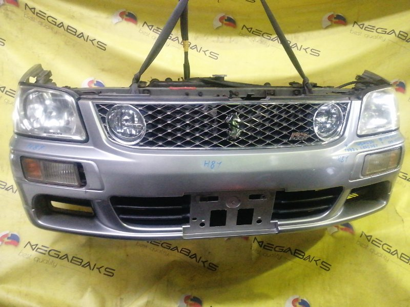 Nose cut Nissan Stagea WGNC34 RB25DET 1999 100-63511, TURBO! (б/у)