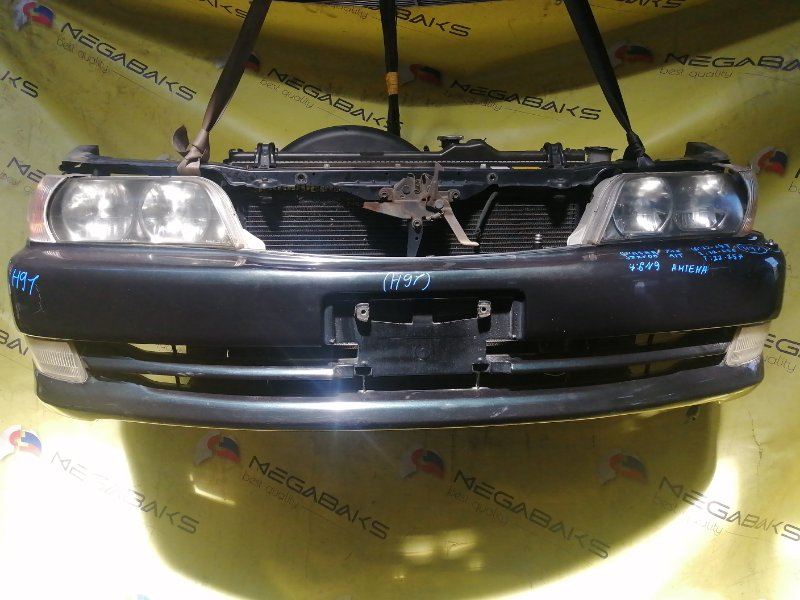 Nose cut Toyota Chaser JZX100 1JZ-GE I MODEL (б/у)