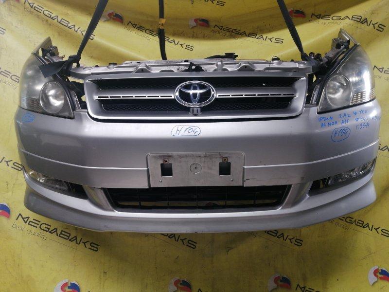Nose cut Toyota Ipsum ACM26 2AZ-FE I MODEL (б/у)