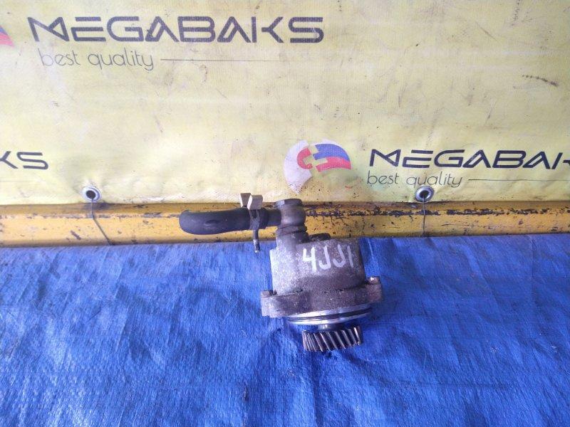 Вакуумный насос тормозной системы Isuzu Elf NHR85 4JJ1 (б/у)