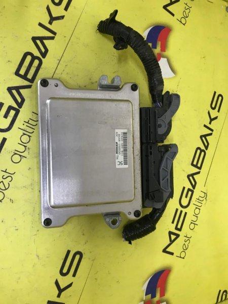Блок efi Honda Fit GP6 LEB 37820-58V-951 (б/у)