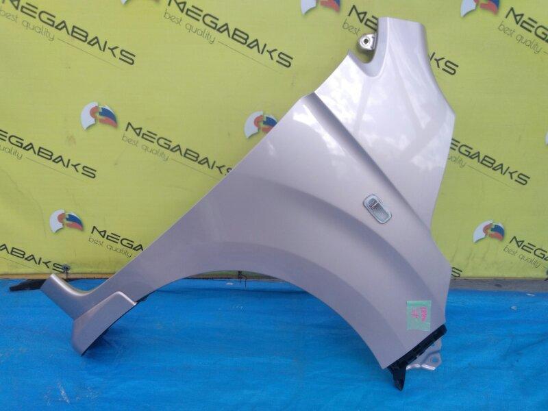 Крыло Honda N-Wgn JH1 переднее правое (б/у)
