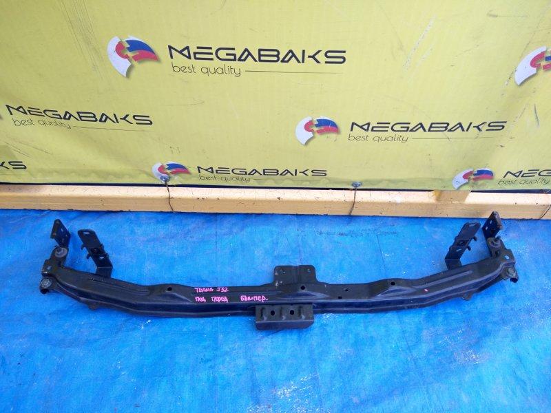 Жесткость бампера Nissan Teana J32 передний (б/у)