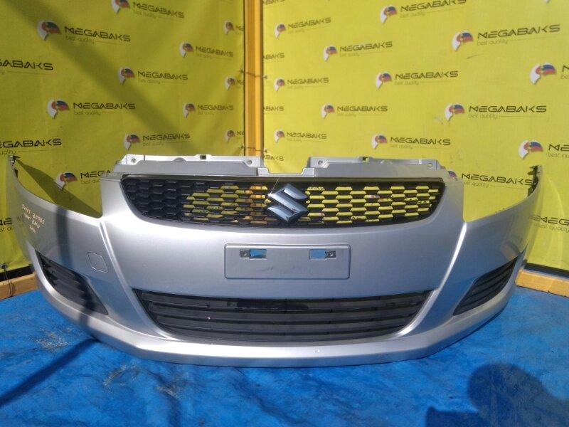 Бампер Suzuki Swift ZC72S передний I MODEL (б/у)