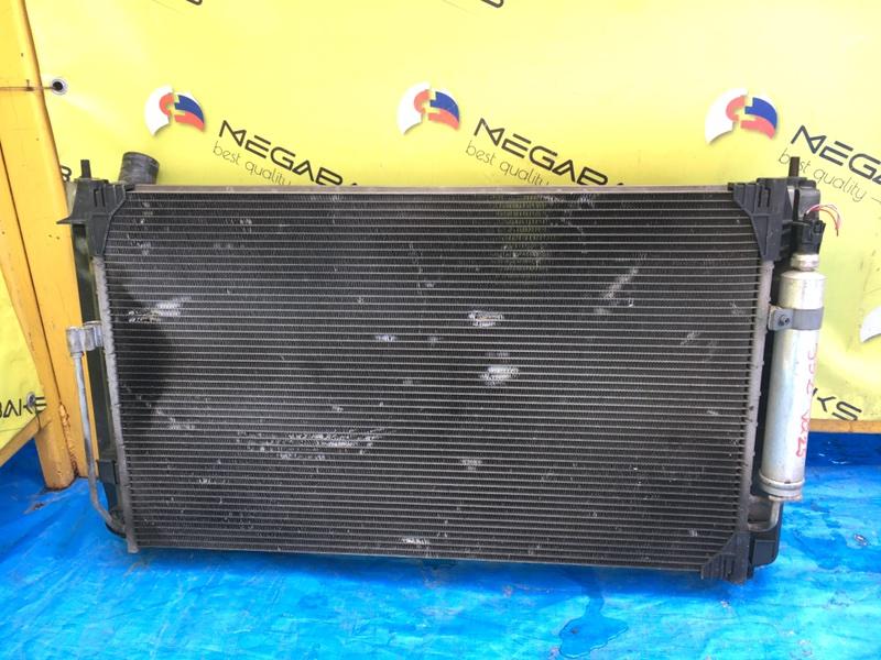 Радиатор кондиционера Nissan Teana J32 VQ25DE (б/у)