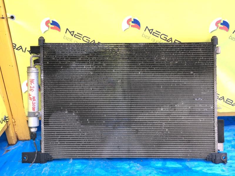 Радиатор кондиционера Nissan Serena C26 (б/у)