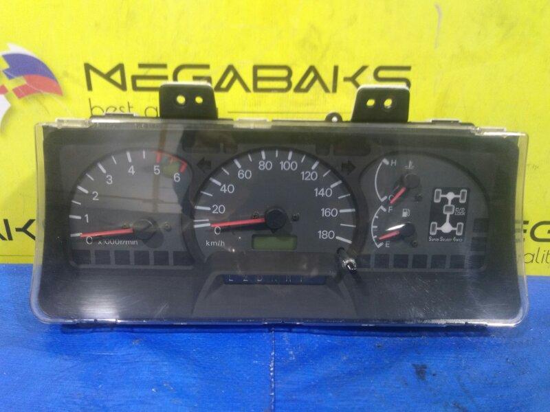 Спидометр Mitsubishi Delica PE8W 4M40 MR330653 (б/у)
