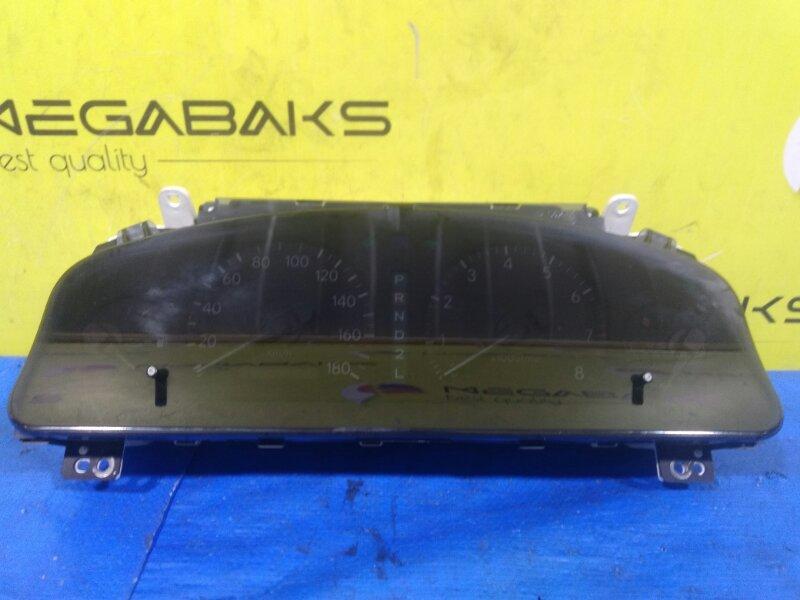 Спидометр Toyota Mark Ii GX105 1G-FE 83800-22180 (б/у)