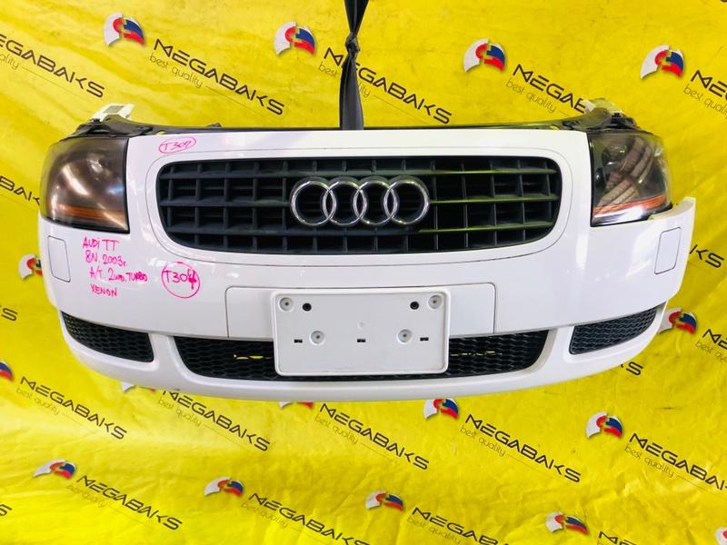 Nose cut Audi Tt 8N AUQ 1998 (б/у)
