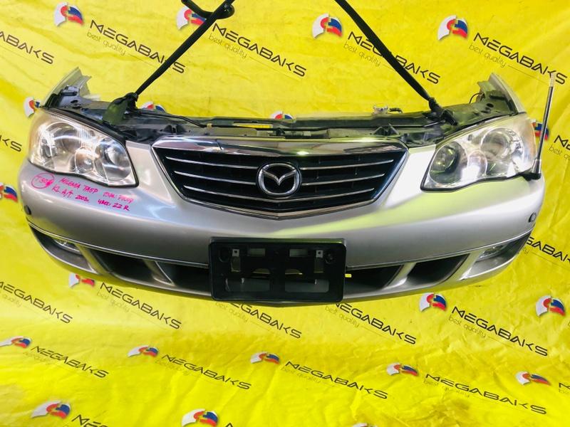 Nose cut Mazda Millenia TA5P KL 2003 P1019, II MODEL (б/у)