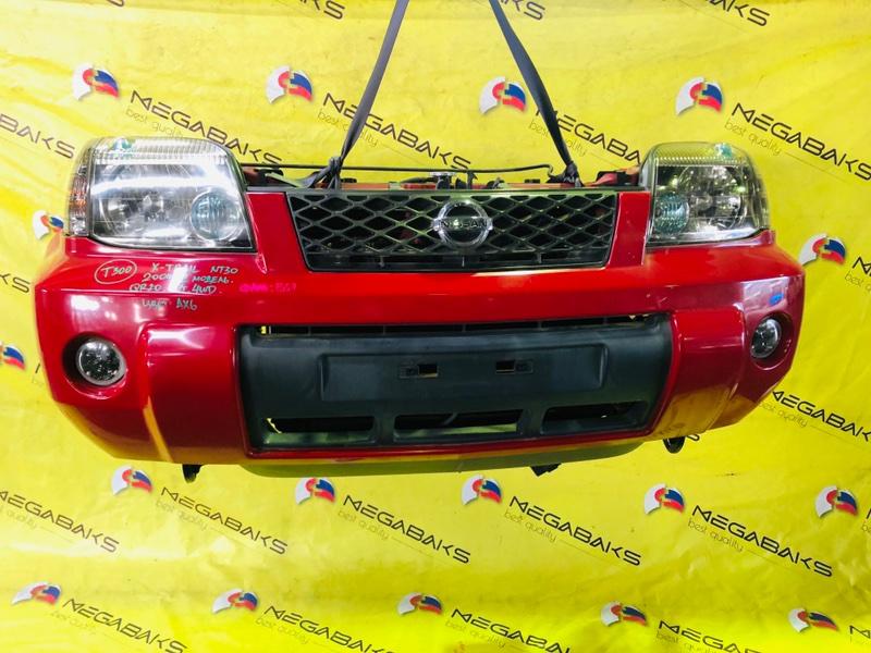 Nose cut Nissan X-Trail NT30 QR20 2004 1669 (б/у)