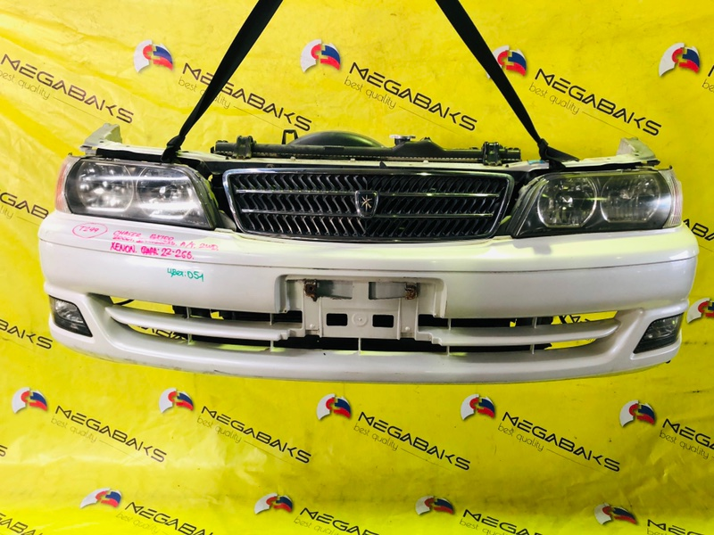 Nose cut Toyota Chaser GX100 1G 2000 22-266 (б/у)