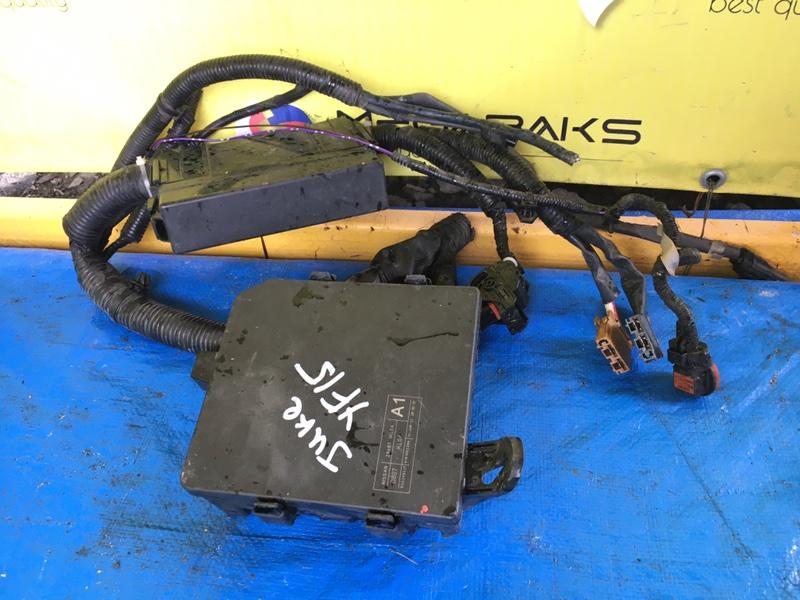 Блок предохранителей Nissan Juke YF15 HR15DE (б/у)