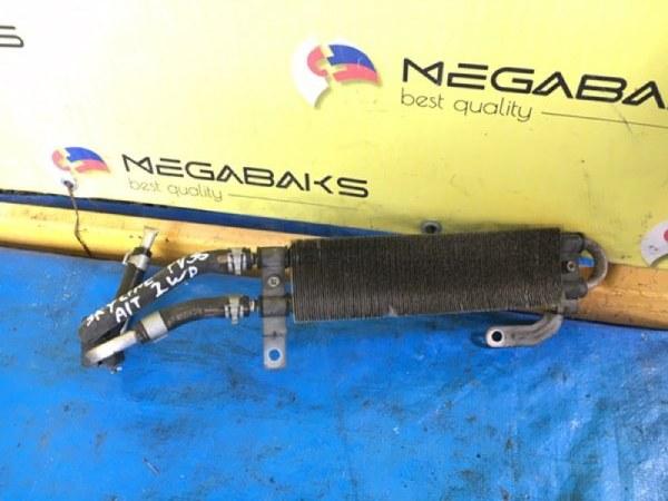 Радиатор масляный Nissan Skyline PV36 радиатор гидроусилителя (б/у)