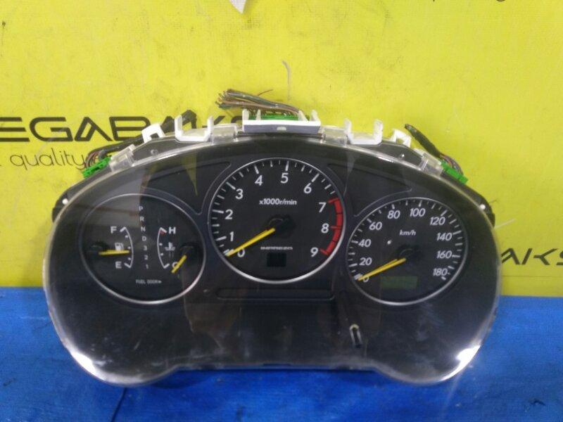 Спидометр Subaru Impreza GD9 EJ204 2000 85012 FE040 (б/у)