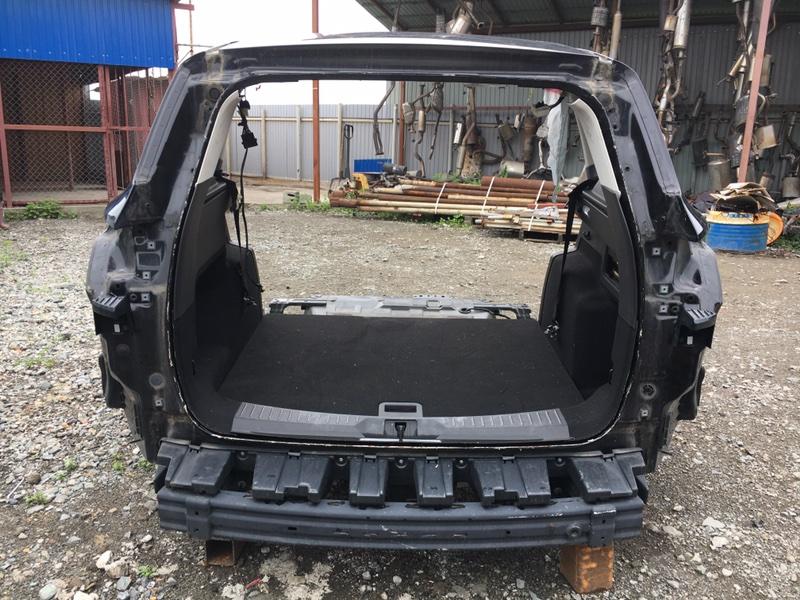 Задняя панель кузова Ford Kuga CBS JTMA 2011 (б/у)