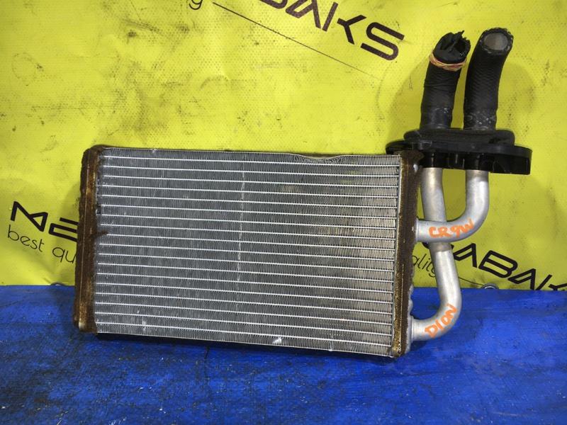 Радиатор печки Mitsubishi Dion CR9W 4G63 (б/у)