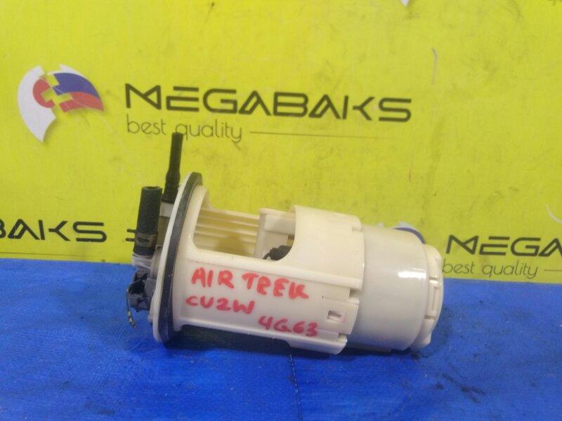 Топливный насос Mitsubishi Airtrek CU2W 4G63 MR573234 (б/у)
