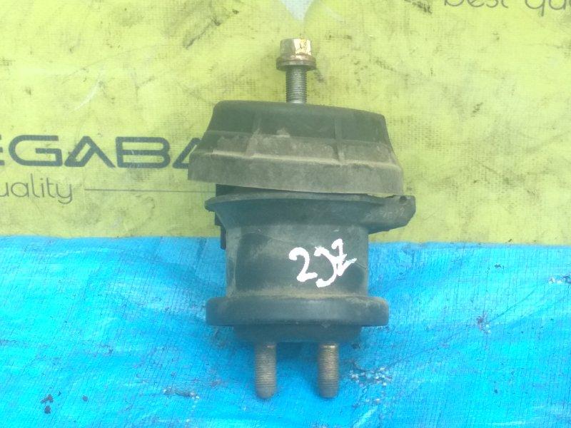 Подушка двигателя Toyota Crown JZS155 2JZ-GE правая (б/у)