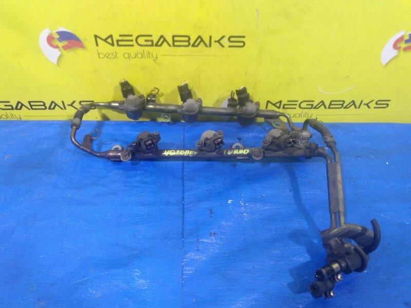 Инжектор Nissan Cima FHY33 VQ30DET (б/у)