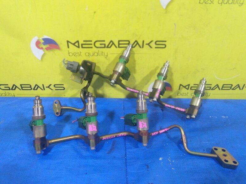 Инжектор Nissan Stagea NM35 VQ25 JSD7-72 (б/у)