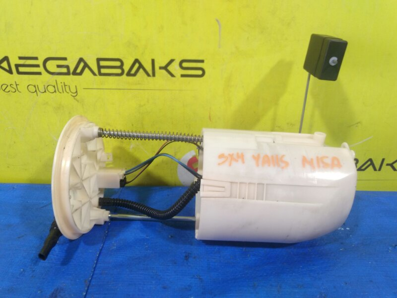 Топливный насос Suzuki Sx4 YA11S M15A (б/у)