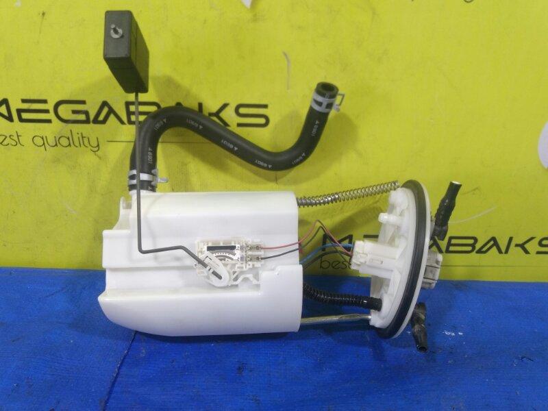 Топливный насос Lexus Ls460 USF40 1UR-FSE 77020-50080 (б/у)