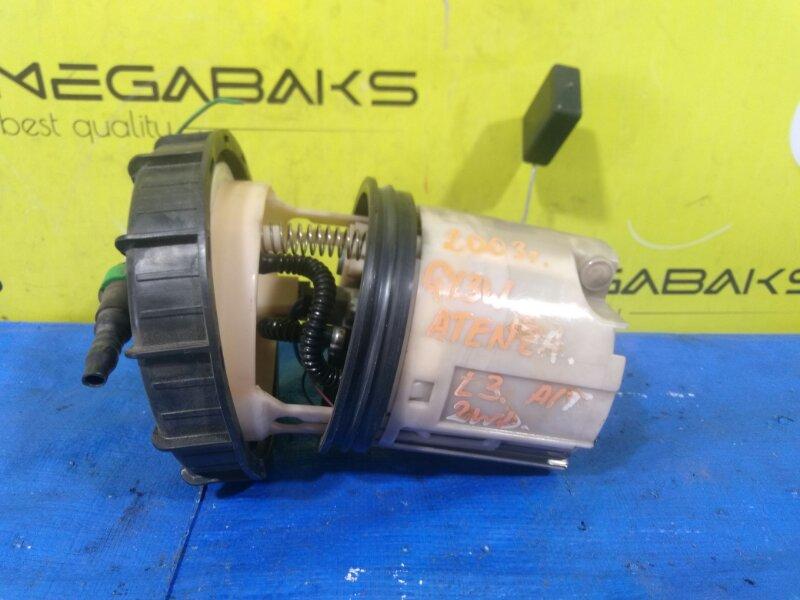 Топливный насос Mazda Atenza GY3W L3 (б/у)