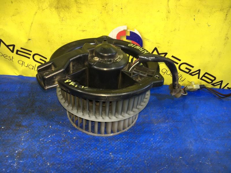 Мотор печки Toyota Prius NHW10 194000-1001 (б/у)
