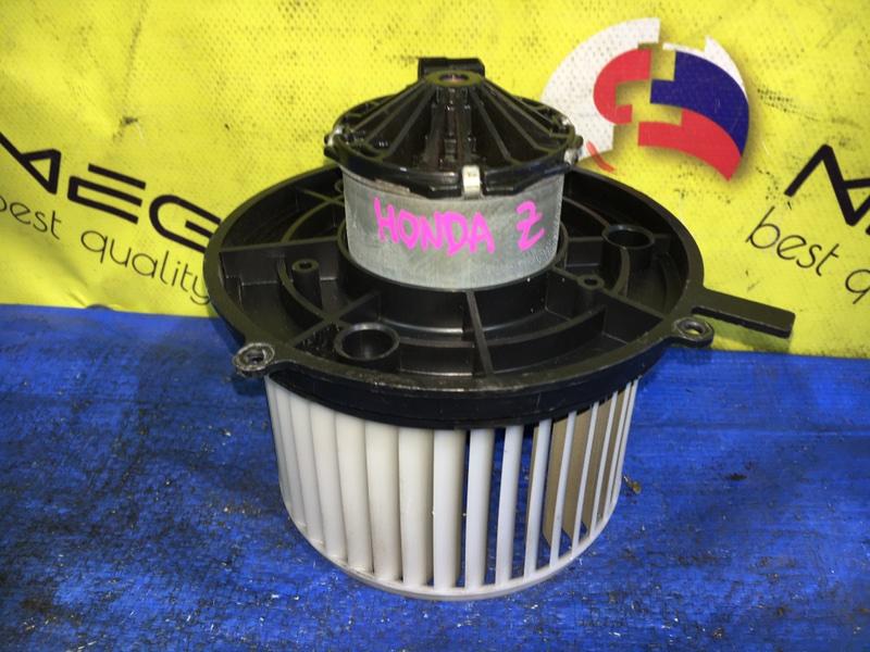 Мотор печки Honda Z PA1 E07Z (б/у)
