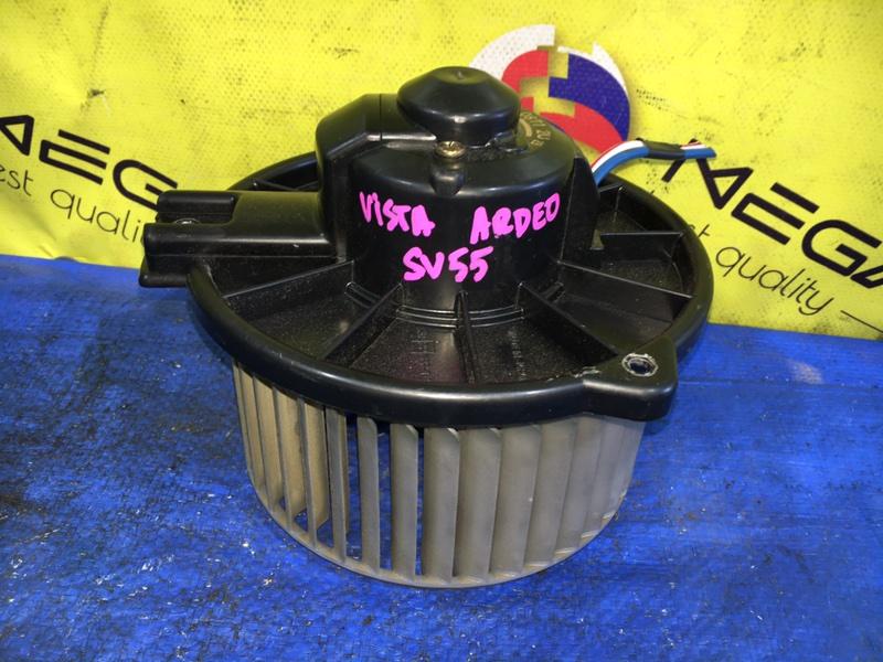 Мотор печки Toyota Vista Ardeo SV55 194000-0871 2423 12V (б/у)