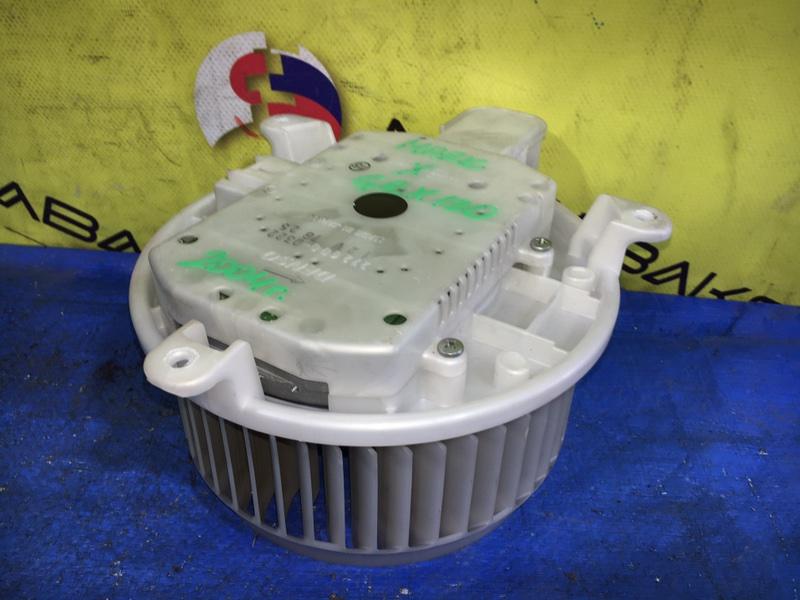 Мотор печки Toyota Mark X GRX120 (б/у)