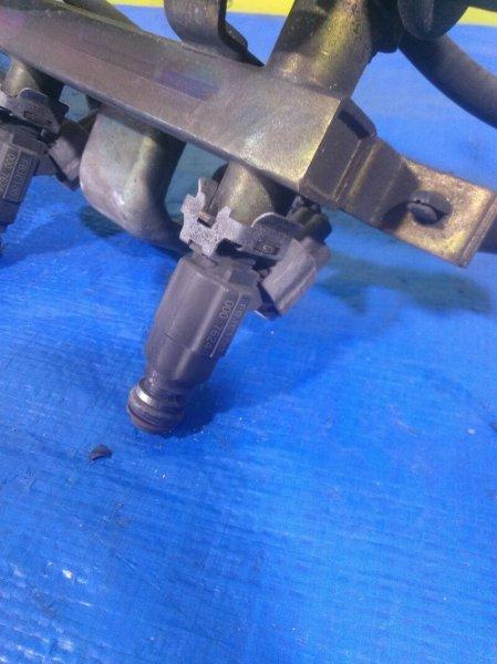 Инжектор Nissan Laurel GC35 RB25DE FBJC100 (б/у)