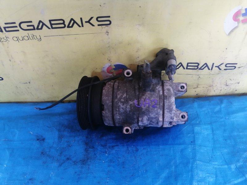 Компрессор кондиционера Honda Inspire UA4 J25A (б/у)