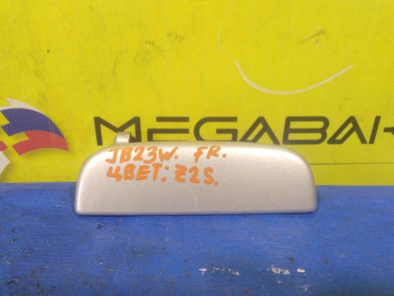 Ручка двери Suzuki Jimny JB23W передняя правая (б/у)